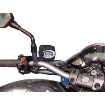 Protection réservoir maître-cylindre R&G RACING frein & embrayage