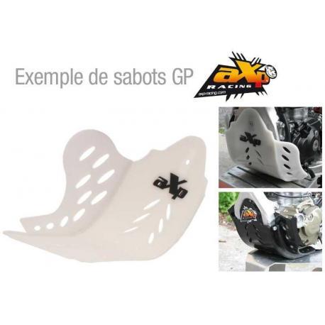 Sabot GP AXP PHD noir Husqvarna TC250