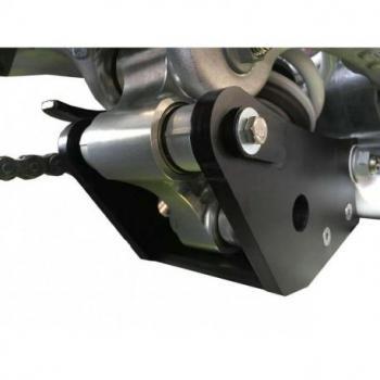 Protection de biellette de suspension AXP PHD noir KTM/Husqvarna