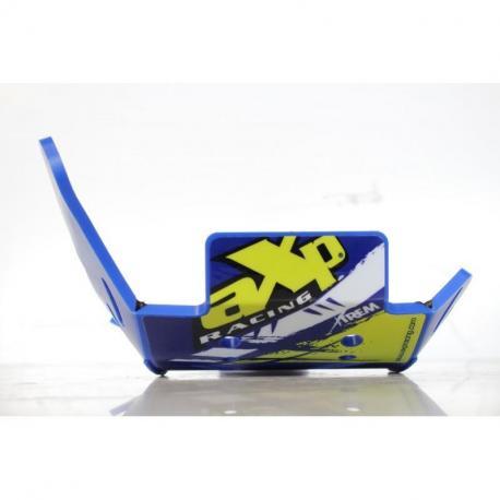 Sabot Enduro AXP Xtrem PHD bleu Sherco