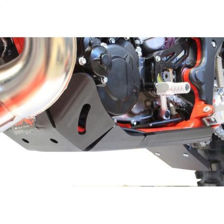 Sabot Enduro AXP Xtrem PHD noir Gas Gas EC250/300 Racing