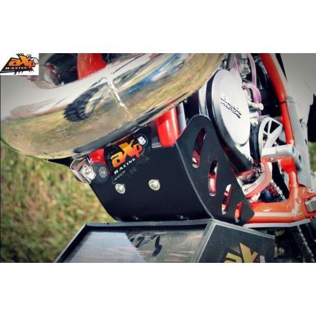 Sabot enduro AXP PHD noir BETA RR250/300
