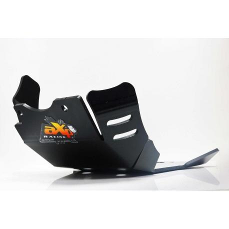 Sabot enduro AXP PHD noir Sherco SE-R125
