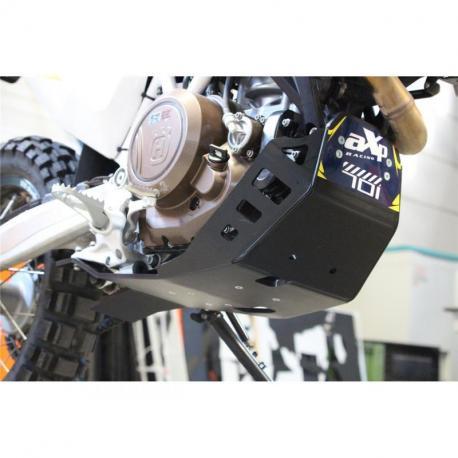 Sabot Enduro AXP Xtrem PHD noir KTM/Husqvarna 690/701