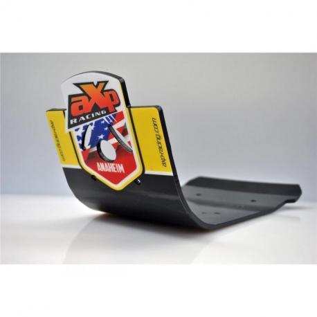 Semelle AXP PHD 6mm noir Suzuki RM-Z450