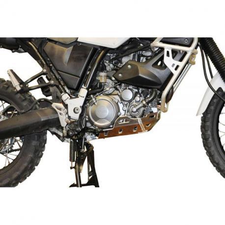 Sabot trail BIHR alu Ice Mat Yamaha XT660Z Ténéré