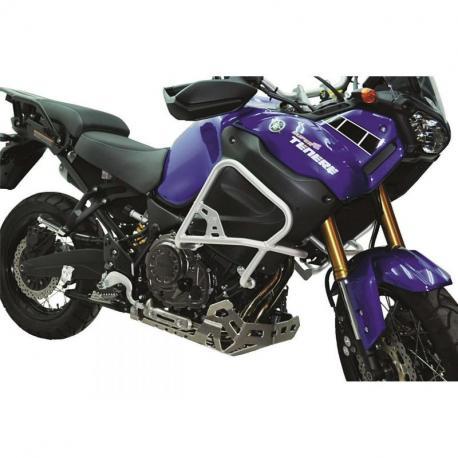 Sabot trail BIHR alu Ice Mat Yamaha XT1200Z Super Ténéré