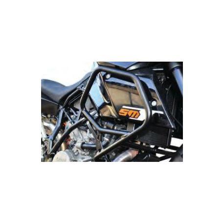 Barres de protection Bihr KTM 990 SMT