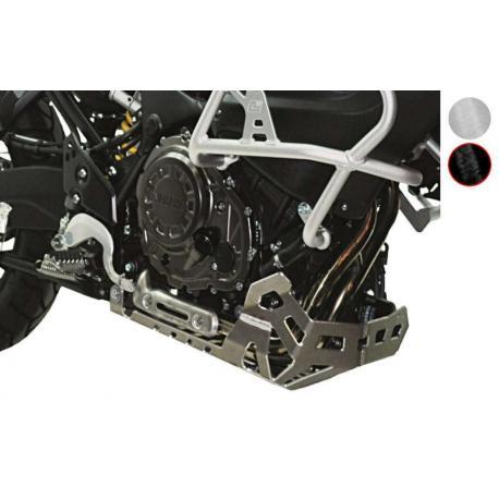 Sabot trail BIHR alu noir Yamaha XT1200Z Super Ténéré