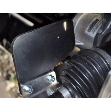 Sabot arrière AXP PHD 6mm Can-Am