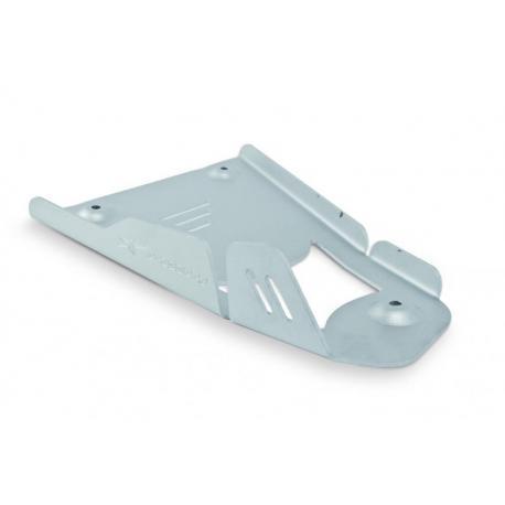 Protection de triangle arrière ART aluminium Yamaha KODIAK/GRIZZLY 450