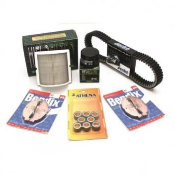 Pack entretien BIHR Piaggio MP3 500