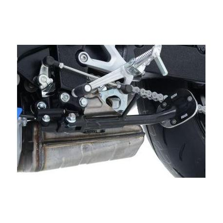 Patin de béquille R&G RACING alu Suzuki GSX-S1000