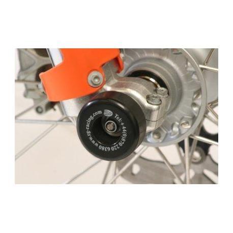 Protection de fourche R&G RACING pour 690ENDURO 08