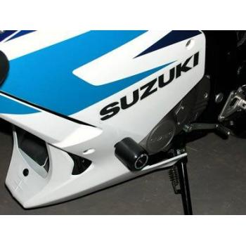Tampons de protection R&G RACING Suzuki GS500 E/F