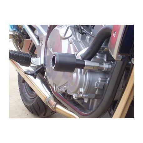 Tampons de protection R&G RACING Kawasaki ER5