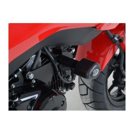 Tampon Aéro R&G RACING Honda MSX 125