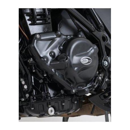 Couvre carter gauche R&G RACING BMW F800 ST/GS/GT/R