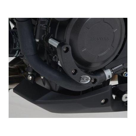 Slider moteur gauche R&G RACING Honda CB500R/X/F