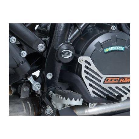 Kit inserts de cadre R&G RACING KTM 1190 Adventure