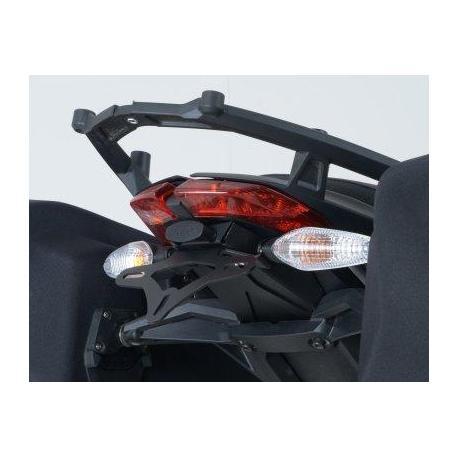 Support de plaque R&G RACING Ducati Hyperstrada