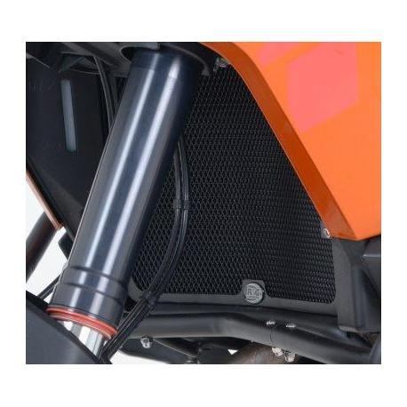 Protection de radiateur R&G RACING KTM 1190 Adventure