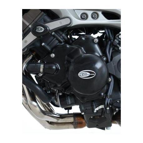 Couvre-carter gauche R&G RACING Yamaha MT-09