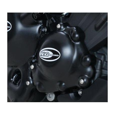Couvre-carter démarreur R&G RACING Yamaha MT-09