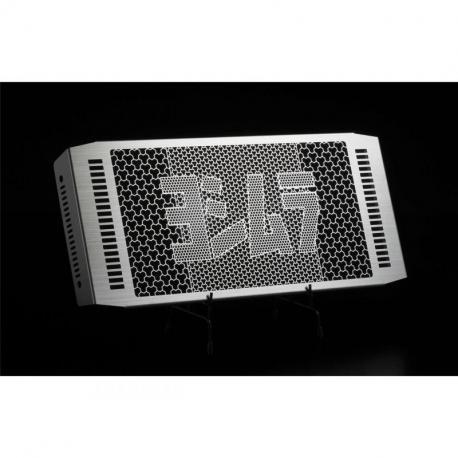 Protection de radiateur YOSHIMURA inox Honda CB400SF/SF Revo