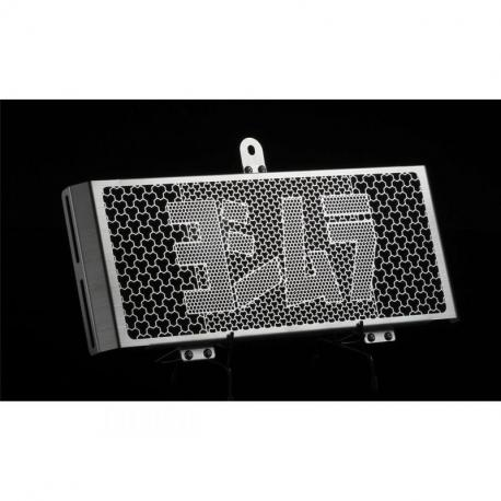 Protection de radiateur d'huile YOSHIMURA inox Honda CB1100/1100EX