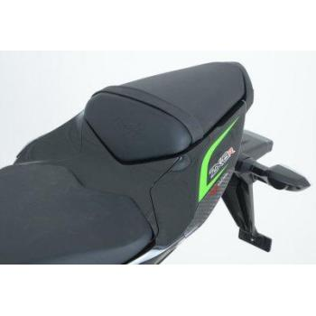 Slider de coque arrière R&G RACING carbone Kawasaki ZX6-R