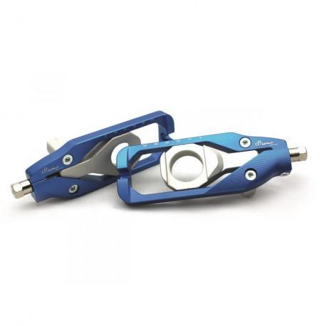 Tendeurs de chaîne LIGHTECH cobalt Suzuki GSX-R750