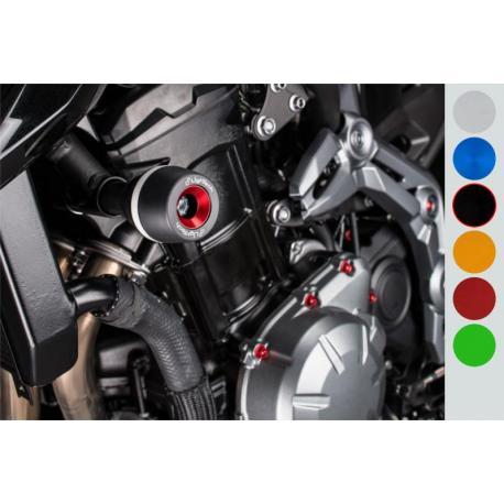 Tampon de protection LIGHTECH noir Kawasaki Z900