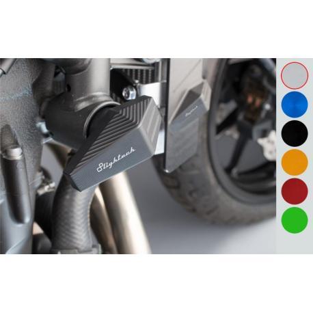 Tampon de protection LIGHTECH argent Yamaha XSR700
