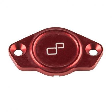 Couvre-carter moteur LIGHTECH rouge Ducati Hypermotard 848
