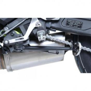 Patin de béquille R&G RACING Kawasaki