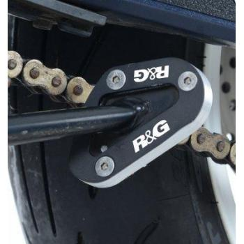 Patin de béquille R&G RACING Suzuki GSX-R1000