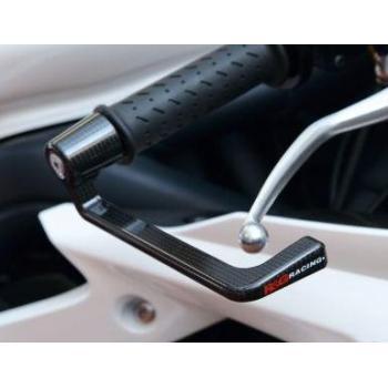 Protections de levier de frein R&G RACING TRIUMPH Daytona 675