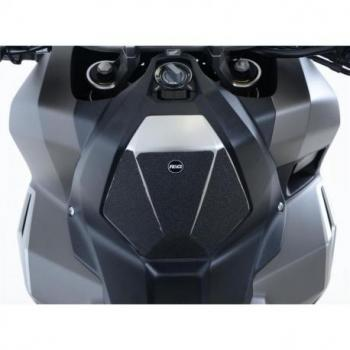 Protection de console centrale R&G RACING noir Honda X-ADV