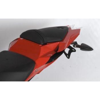 Sliders de coque arrière R&G RACING carbone BMW S1000RR