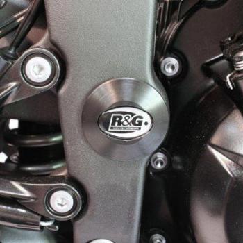 Insert de cadre droit R&G RACING pour ZX6R '09