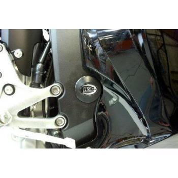 Insert de cadre droit R&G RACING pour CBR600RR 09