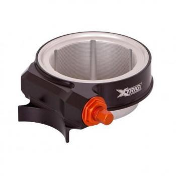 SYSTEME DE REGLAGE PRECONTRAINTE X-TRIG POUR KTM SX, SXF, EXC 125-450 08-10