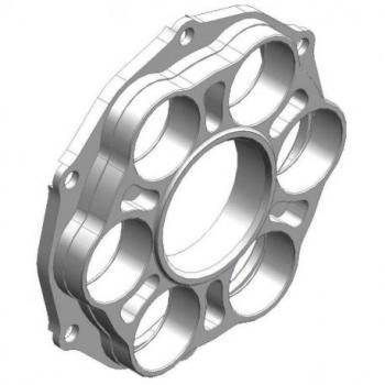 Porte couronne Afam pour couronne type 51804/51803 Ducati 1199 Panigale