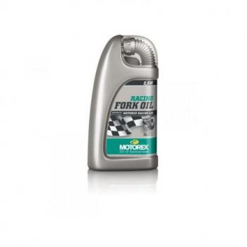 Huile de fourche MOTOREX Racing Fork Oil 2.5W 1L
