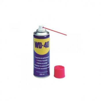 Spray WD-40 unitaire 200ml