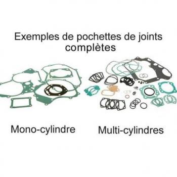 KIT JOINTS COMPLET (24 PIECES) POUR PIAGGIO MP3 / LT400