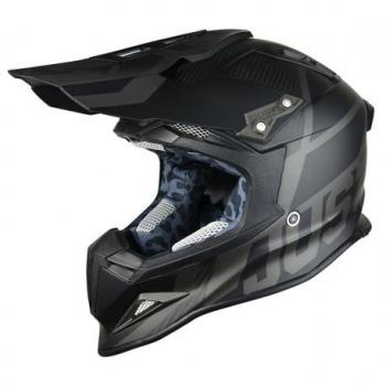 Casque JUST1 J12 Unit Black taille L