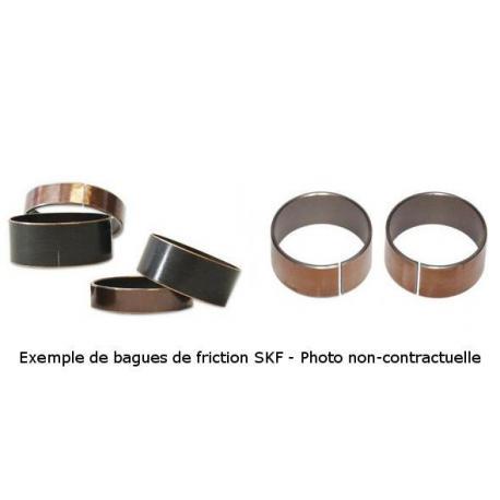 Bague de friction intérieure SKF pour fourche Showa Ø49mm