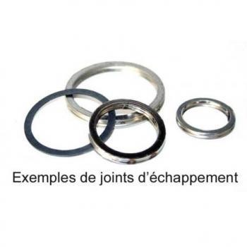 JOINT D'ECHAPPEMENT 29X38.5X5.3MM